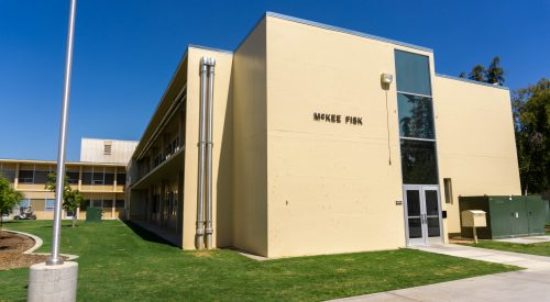 No hot water in McKee Fisk, facilities office says article thumbnail mt-3