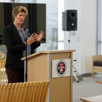 Author Sally Kohn comes to Fresno State to host forum on inclusion article thumbnail