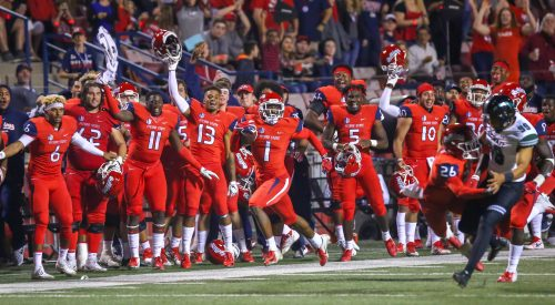 Bulldogs send message to rest of Mountain West with defeat of Hawaii article thumbnail mt-2