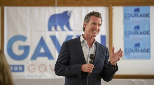 Newsom's and Cox's visions of California's governorship radically differ article thumbnail mt-3
