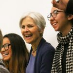VIDEO: Jill Stein visits Fresno State to talk about political, economic 'systemic problems' article thumbnail