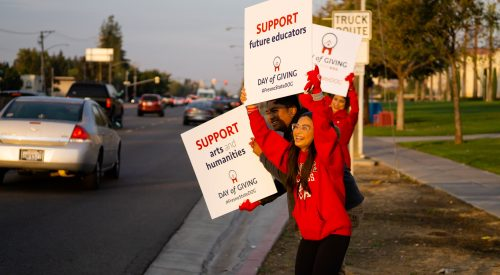 How much Fresno State raised from donations in 'Day of Giving' article thumbnail mt-3