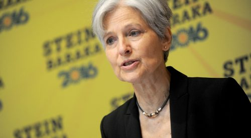 Green Party activist Jill Stein is coming to Fresno State article thumbnail mt-3