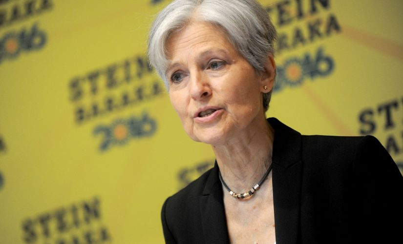 Green Party activist Jill Stein is coming to Fresno State article thumbnail