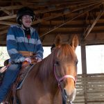 Heart of the Horse Therapy Ranch, helping to heal article thumbnail