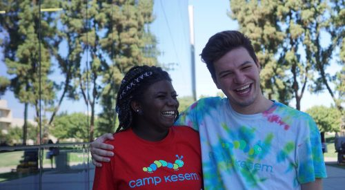 Fresno State students can impact lives at Camp Kesem article thumbnail mt-3