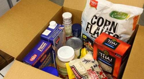 Kaiser supplies students with holiday food boxes article thumbnail mt-3