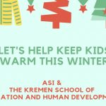 ASI At A Glance: Donate coats for kids article thumbnail
