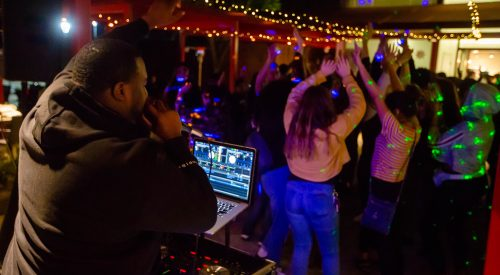 Winter Wonderland Dance welcomes students back with DJ, free tacos article thumbnail mt-3
