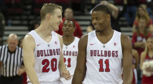 Bulldogs cruise by Colorado State for 11th win of the season article thumbnail mt-3