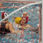 Bulldogs water polo takes down Sunbirds 23-4 in home opener article thumbnail