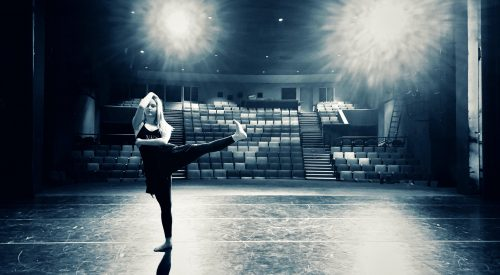 Student choreographer dances to cope with her mother's death article thumbnail mt-3