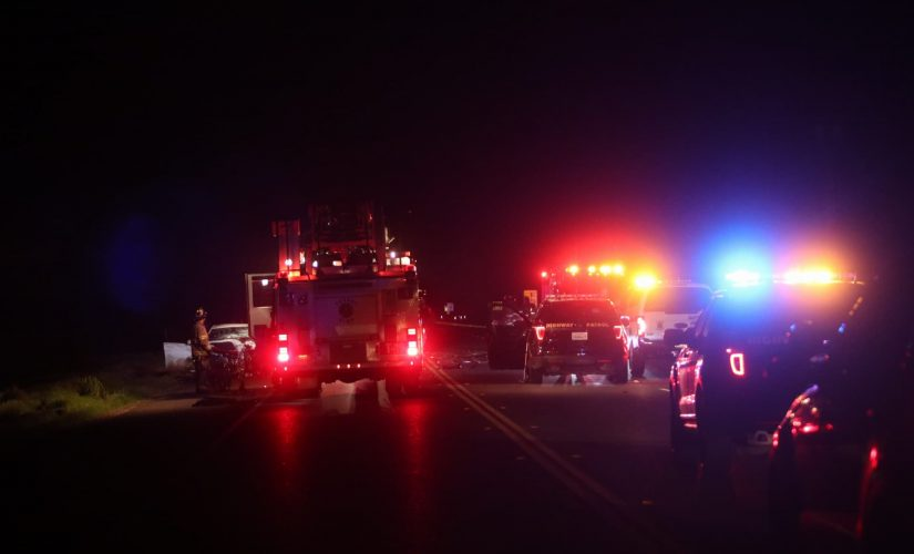 Fresno State student killed in double-fatal head-on