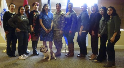 Luncheon celebrates women in the military article thumbnail mt-3