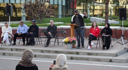 Fresno State community honors New Zealand victims with interfaith ceremony article thumbnail