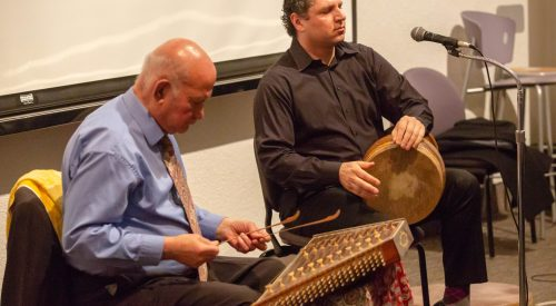 Musicians bring traditional Iranian music to campus article thumbnail mt-3