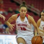 'Dogs to face Pacific in first round of WNIT article thumbnail
