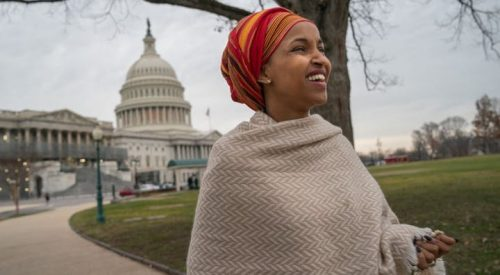 Fresno State showcases film on first Somali Muslim U.S. Congresswoman article thumbnail mt-3