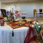 Henry Madden Library hosts Nowruz exhibit, celebrates Persian New Year article thumbnail