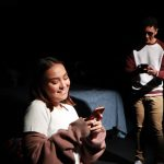 Student-run play highlights struggles of technology and love article thumbnail