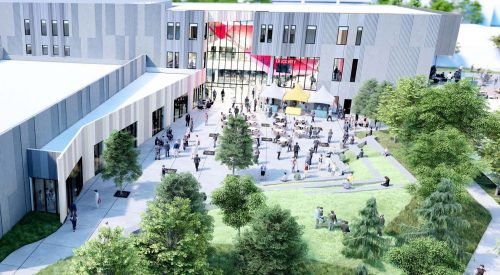 Letter: Dissatisfaction over New Student Union plan article thumbnail mt-3