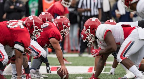 'Dogs set to showcase at Spring Preview article thumbnail mt-3