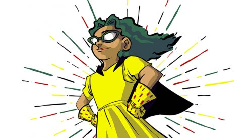 Free showings for 'The Super Cilantro Girl' play this weekend article thumbnail mt-3