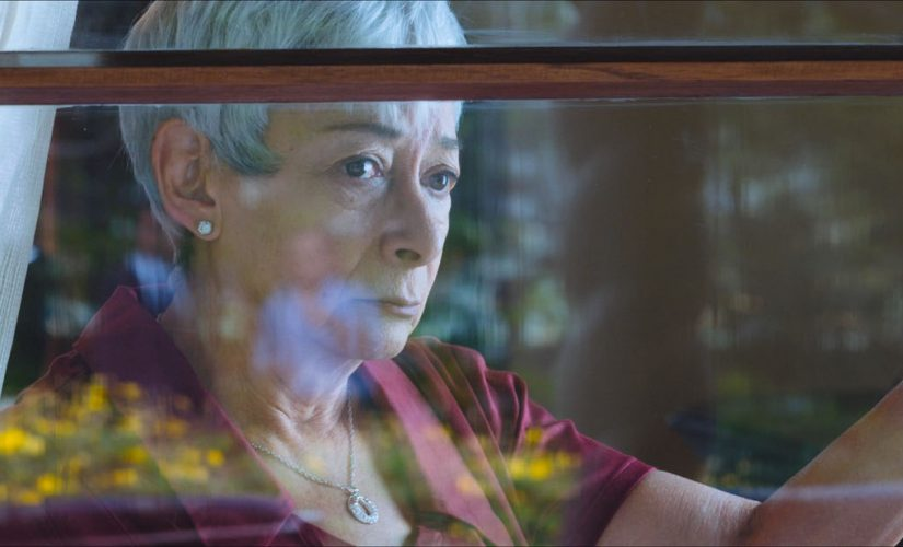 "Cine Culture film, ""Violeta Al Fin,"" showed that age is just a number article thumbnail"