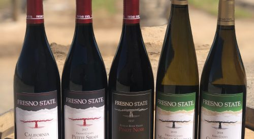 Vintage Release Party showcases Fresno State's new wines article thumbnail mt-3