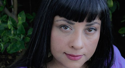 Fresno State alumna named Fresno's fourth and first woman Poet Laureate article thumbnail mt-3