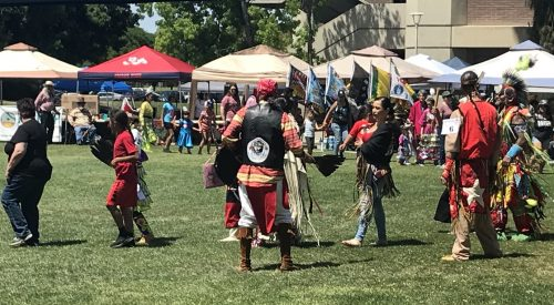 32nd annual Pow Wow at Fresno State article thumbnail mt-3