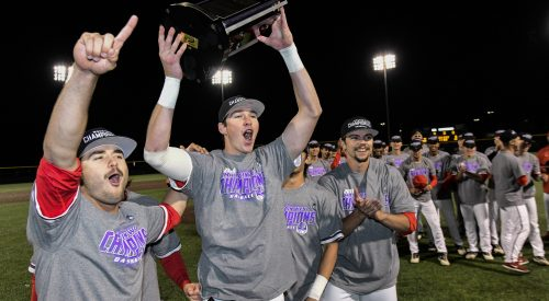 Bulldogs' postseason ride ends, but the journey should be remembered article thumbnail mt-3