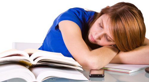 What Should I Do If I'm Always Falling Asleep Studying? article thumbnail mt-3
