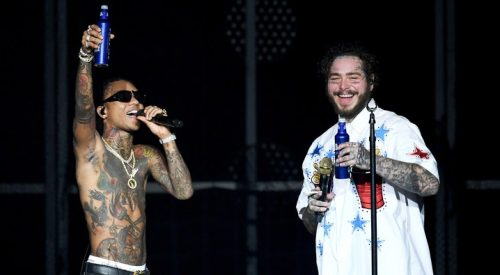 Post Malone to bring