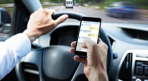 How Do I Stop My Brother from Driving and Texting? article thumbnail mt-3