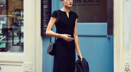 5 Fashion Staples to Carry You Through Your Internship article thumbnail mt-3