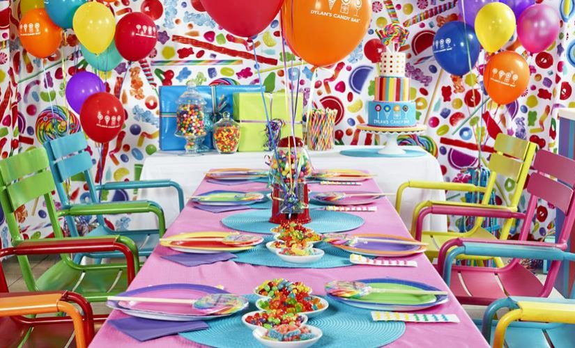 3 Budget Friendly Kids Birthday Party Ideas The Collegian