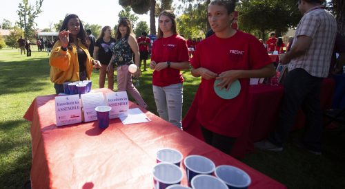 Fresno State Celebrates Constitution Day, marking 232 years article thumbnail mt-3
