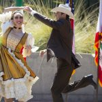Los Danzantes De Atzlán kick off Hispanic Heritage Month article thumbnail
