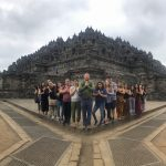 Social work students receive recognition at Indonesia conference article thumbnail