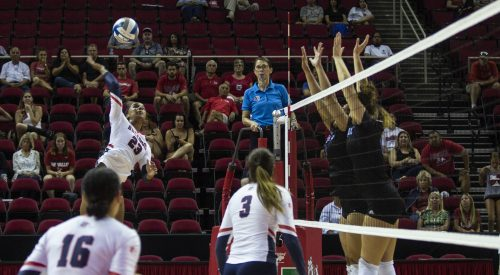 Bulldogs fall to 'Runners in the opening match of the Fresno State Invitational article thumbnail mt-3