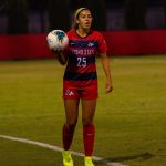 Fresno State senior working hard on and off the field article thumbnail