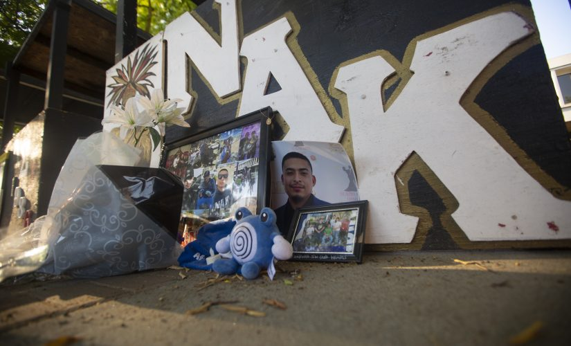'He was the most positive person.' Fresno State student remembered by NAK fraternity article thumbnail