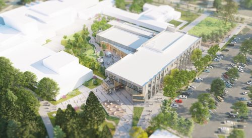 Fresno State will see impacts on campus as New Student Union construction begins article thumbnail mt-3