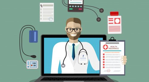 Virtual Visits Can Save You a Trip to the Doctor article thumbnail mt-2