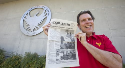 University High School celebrates 20 years of excellence article thumbnail mt-3