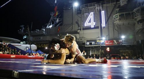 'Dogs to wrestle in the Battle on the Midway article thumbnail mt-3