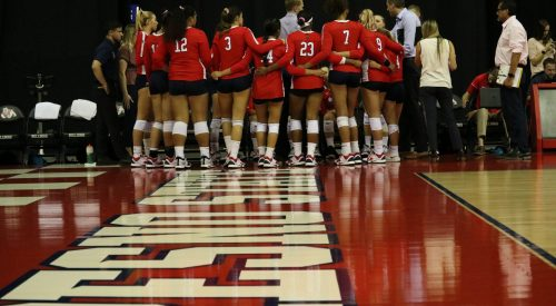 Fresno State volleyball loses two games to open up Mountain West play article thumbnail mt-3