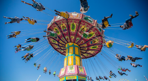 The 2019 Big Fresno Fair returns with new attractions article thumbnail