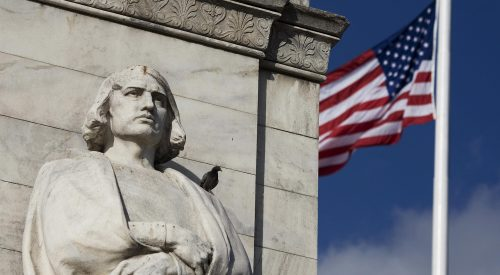 Why do we still celebrate Columbus Day? article thumbnail mt-3